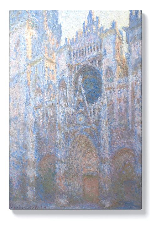 Клод Моне - Руанската катедрала