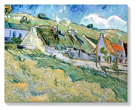 Винсент ван Гог - Kъщи