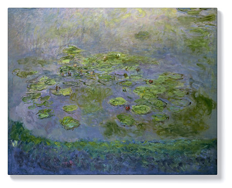 Клод Моне - Водни лилии