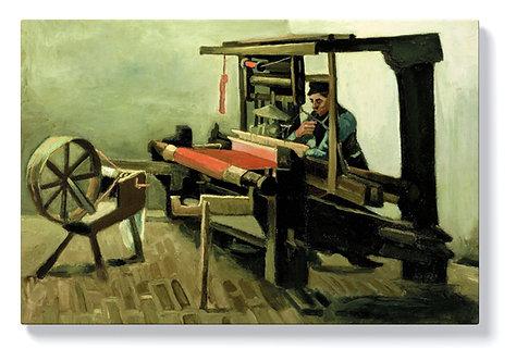 Ван Гог - Тъкач