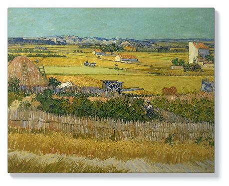 Винсент ван Гог - Реколта