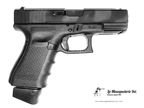 Glock 19 g4