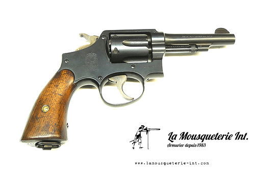 """smith et wesson K38.200 victory 4"""""""