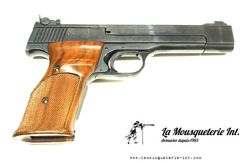 smith et Wesson 41