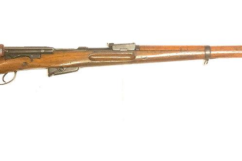 Schmidt Rubin Rifle 1896/11  22 long rifle C1C/4367