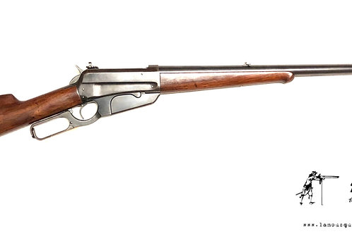 winchester 1895 sporting rifle