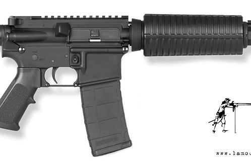 """Dpms Panther Oracle 16"""""""