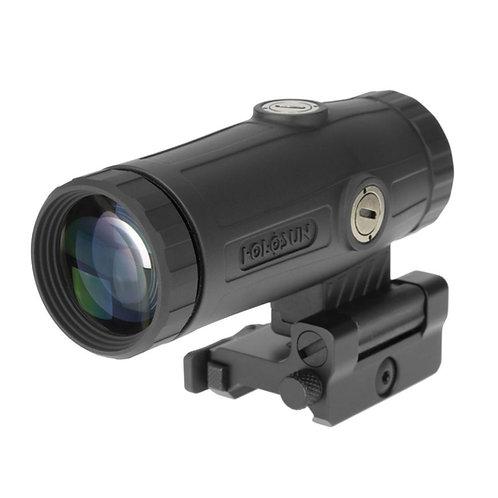 magnifier holosun hm3x + flip mount