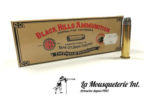 Black Hills Ammunition 45/70 Gvt 405grs FPL