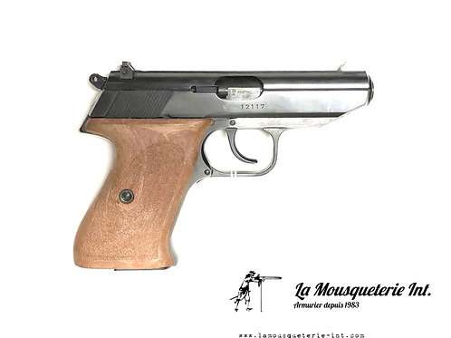 """walther pp super cal 9x18""""makarov"""""""