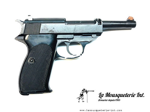 walther p38 22lr