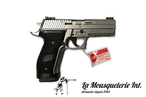 Sig Sauer P226 LDC Acier