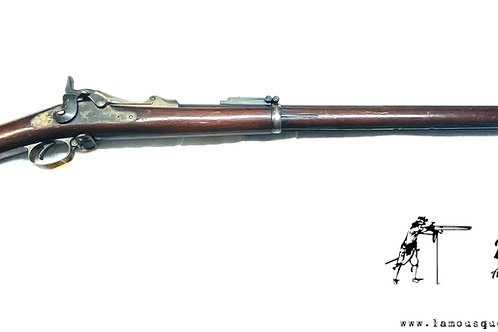 us Springfield armory 1873 trapdoor rifle 45-70 gov