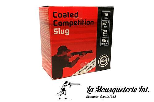 25 Slug Geco 12/67