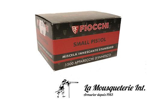 1500 Amorces Fiocchi Small Pistol