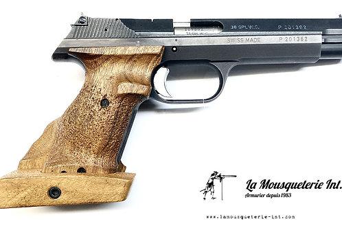Sig Hammerli P240 ( RESERVE )