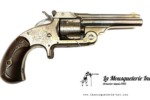 Smith Wesson N°1 1/2 32sw