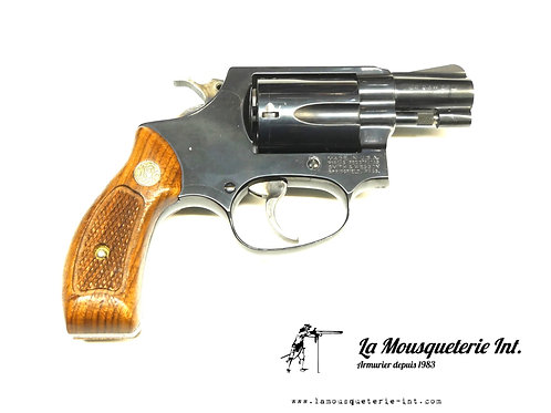 """smith et wesson 36 2"""" chiefs special"""