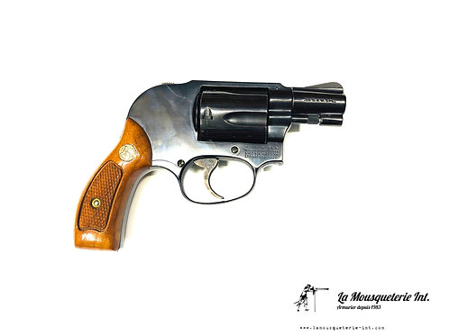 smith et wesson 49 38sp
