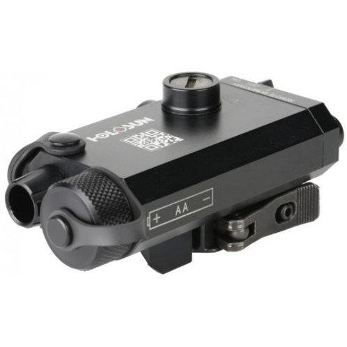 pointeur laser holosun qd vert
