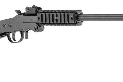 carabine pliante little badger cal 22 win mag