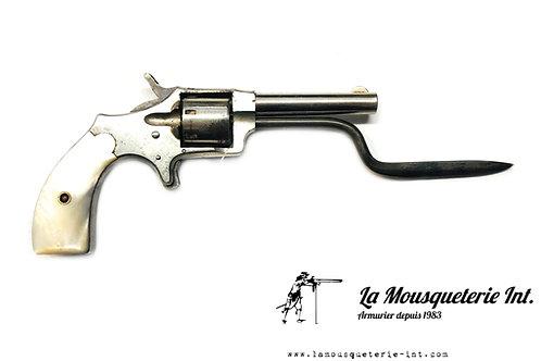 revolver blue jacket dague n°1 1/2 cal 5,5