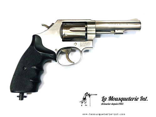 smith et wesson  64 38sp