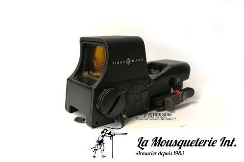 Viseur point rouge Sightmark Ultra Shot Plus M.spec LQD