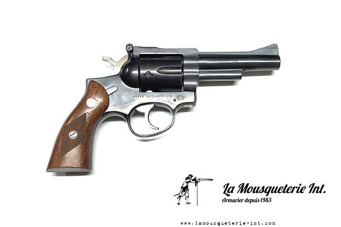 ruger security six 357 mag