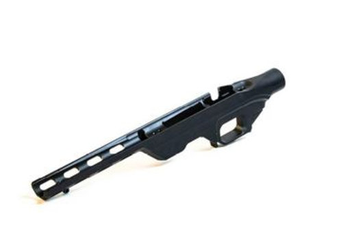Chassis Mdt Lss Savage Axis Short action Gaucher