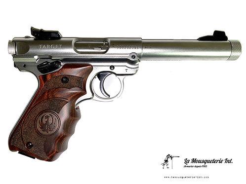 Ruger MK IV Target bois