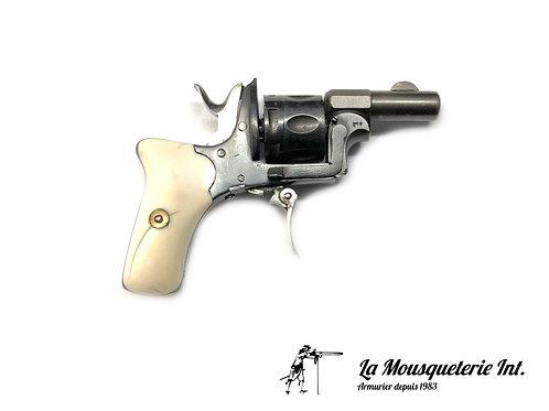 revolver galan mignon cal 5,5
