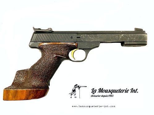 FN browning international Medalist  22lr