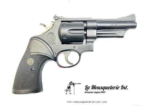 Smith Wesson Mod 28