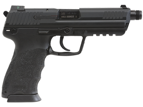 HK-45 Tactical