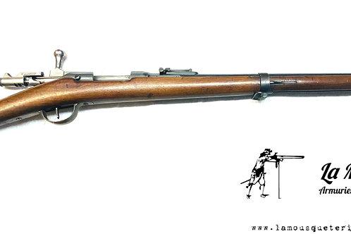 manufacture d'arme de chatellerault  1874 gras 22lr