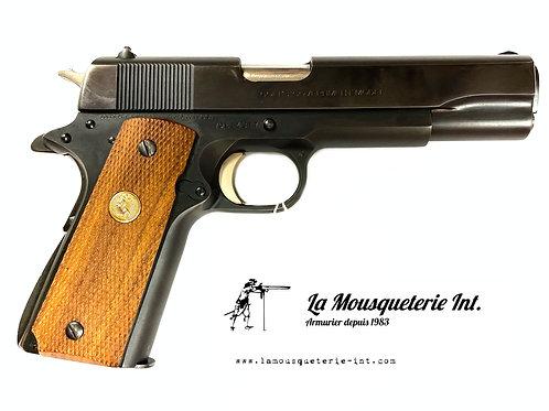Colt 1911 MK IV Serie 70 Cal: 9X19