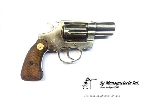 "Colt Detective 2"" 38 Special"