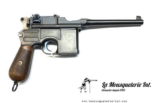 mauser c96 type 1912ns