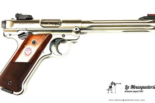 ruger mk IV hunting