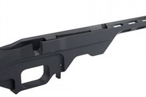 Chassis Mdt Lss Remington 700 Black