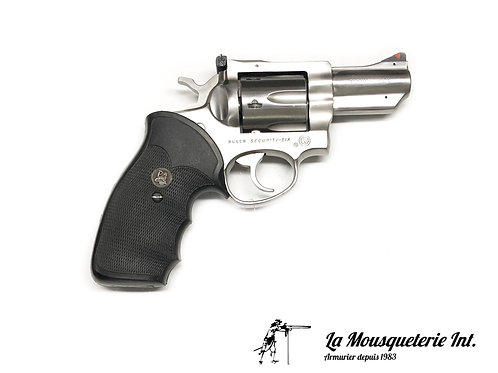 ruger security six cal 357mag
