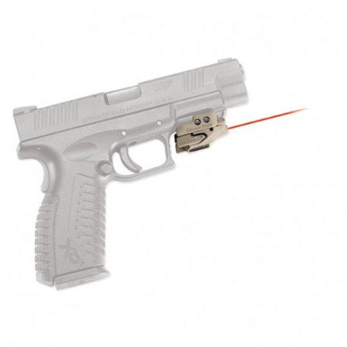 Crimson trace laser tactique CMR-201 TAN