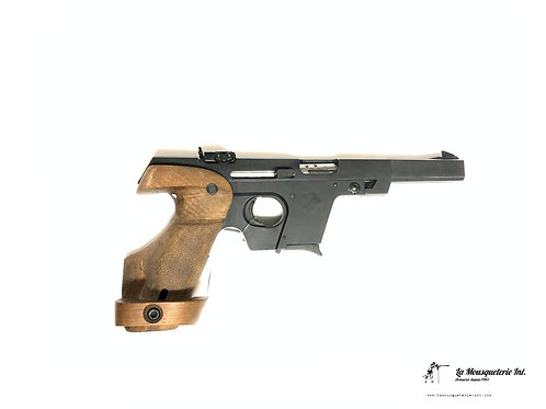 walther GSP 22lr