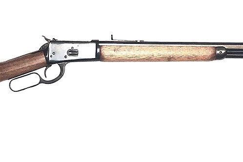 rossi puma M650 bronze octo 44mag