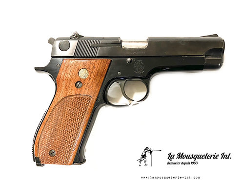 smith et wesson 39-2