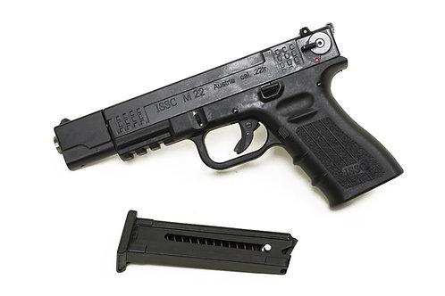 Issc M22 Sport Target 22Lr B/4538