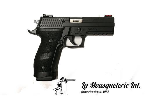 Sig Sauer Modèle P226 LDC Black