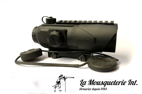 Viseur point rouge Sightmark Wolfhound 6x44