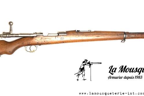 dwm 1908 brasil 7x64
